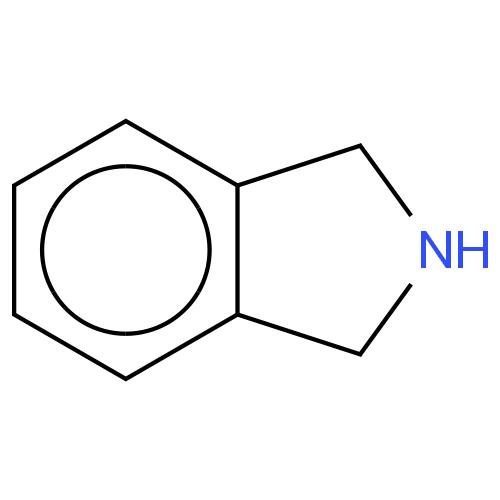 CAS 496-12-8